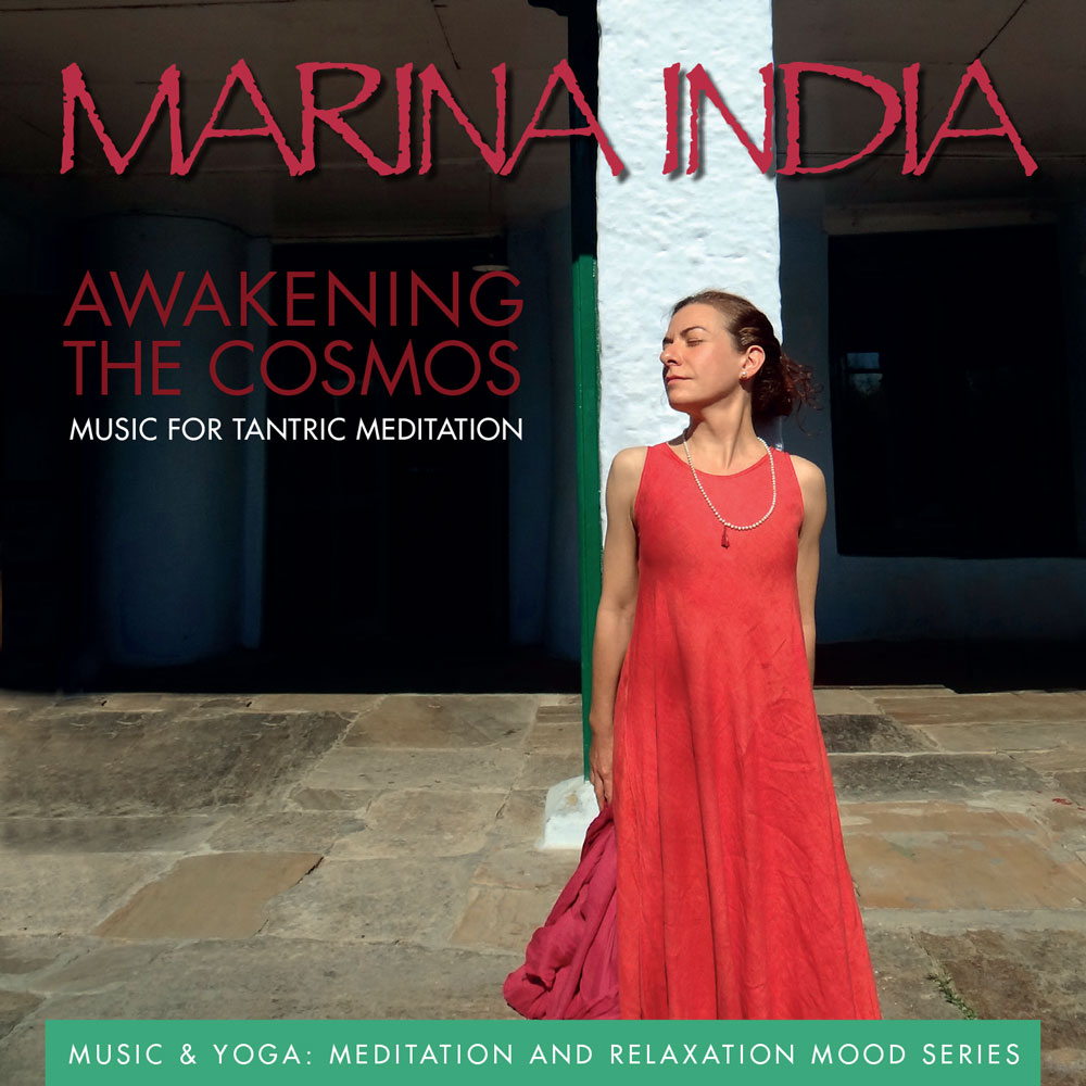 Marina India Awakening the Cosmos